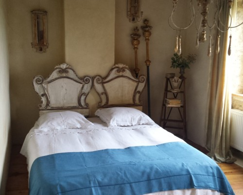 Chambre Italienne